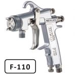 Manual spray gun Meiji F110