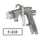 Manual spray gun Meiji  F210